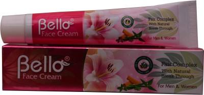 Bello Face Cream