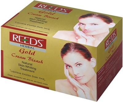 Reeds Herbal Gold Cream Bleach