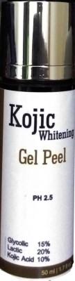 Cosderma Kojic whitening Gel peel