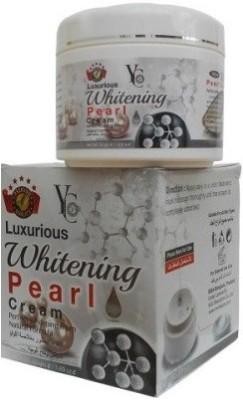 YC Luxurious Whitening Pearl Cream