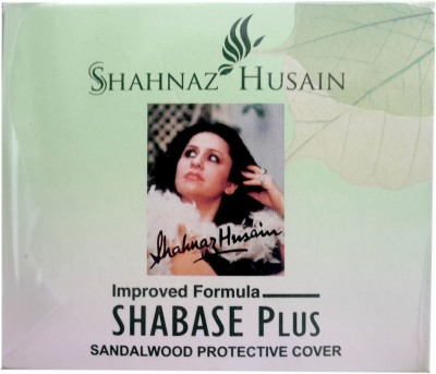 Shahnaz Husain Herbal - Shabase Sandalwood Protective Cover Cream