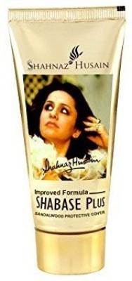 Shahnaz Husain Herbal - Shabase Sandalwood Protective Cover Cream