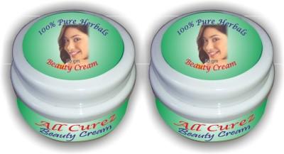 All Curez Beauty Cream (Set of 2)
