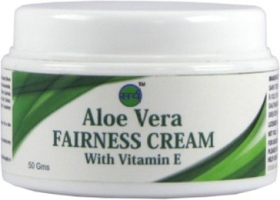 Sarv Aloe Vera Fairness Cream - 50 Gms(50 g)