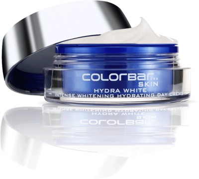Colorbar Hydra White Intense Whitening Hydrating Day Creme