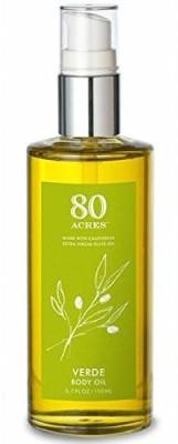 80 Acres Verde Body Oil(110 ml)