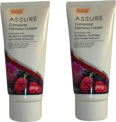Assure Natural White