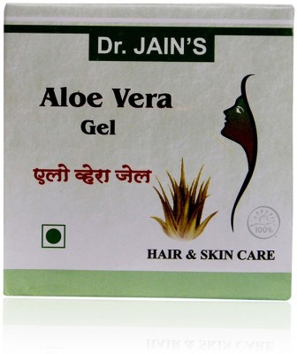 Dr.Jain's Aloe Vera Gel