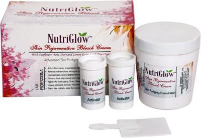 NutriGlow Skin Rejuvenation Bleach Cream