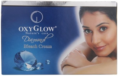 Oxy Diamond Bleach Cream