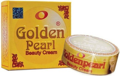 Golden Pearl Beauty Cream(30 g)