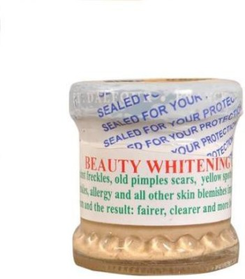 St Dalfour Beauty Whitening Excel Cream