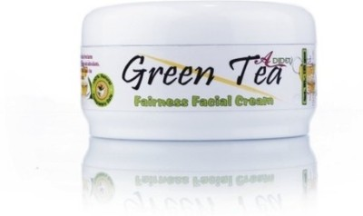 Adidev Herbals Green Tea Fairness Glow Cream