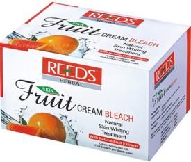 Reeds Herbal Fruit Cream Bleach