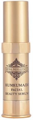 Royal Indulgence Kumkumadi - Facial Beauty Serum(15 ml)