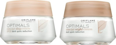 Oriflame Sweden Even Out Day & Night Cream