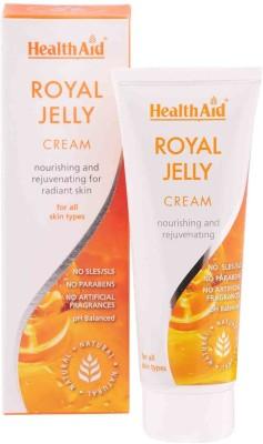 HealthAid Royal Jelly Cream