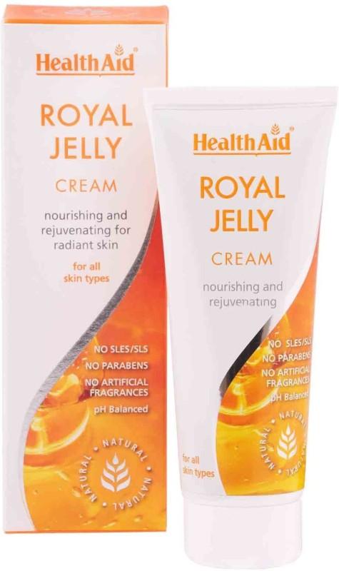 HealthAid Royal Jelly Cream(75 ml)