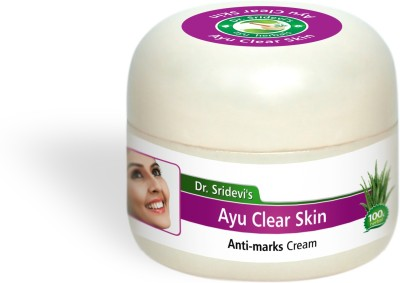 Dr. Sridevi's Ayu Clear Skin - Anti-Marks Cream