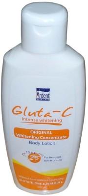 Gluta-C Intense Whitening Herbal Body Lotion With Spf25