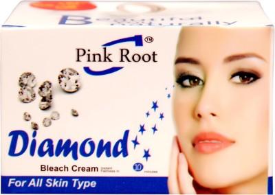 Pink Root Diamond Bleach