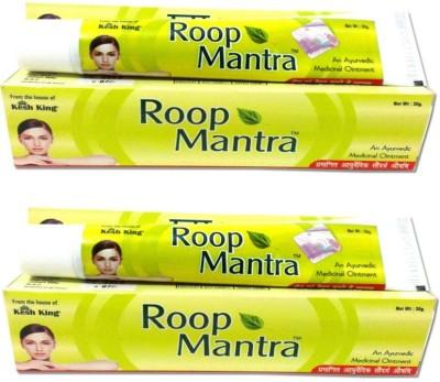 Kesh King Roop Mantra Ointment