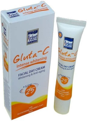 Gluta-C Herbal Facial Day Cream with Extreme Whitening Action
