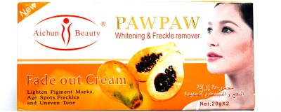 Aichun Beauty Paw Paw Whitening & Freckle Remover