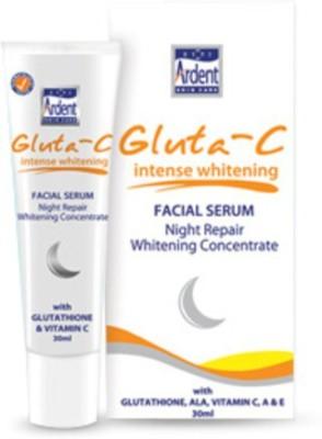 Gluta-c Whitening Facial Repair Night Serum / Skin Fairness Serum
