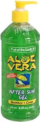 Fruit of the Earth Aloe Vera After Sun Gel
