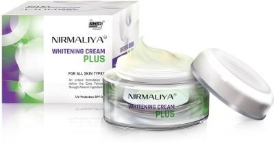 Nirmaliya Whitening Cream Plus