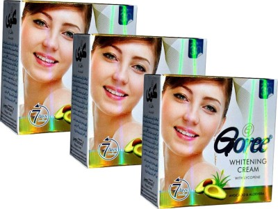 Click Store Goree Whitening Cream(30 g) at flipkart
