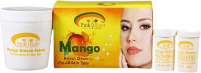 Pink Root Mango Bleach Cream