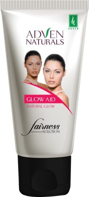 Adven Naturals Fairness Solution (Pack of 2)