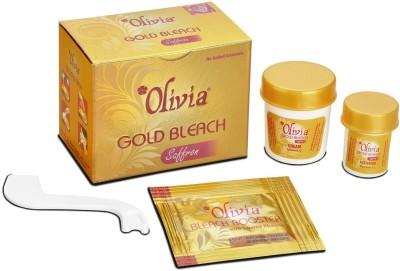 Olivia Gold Bleach (Saffron)