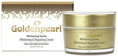 Golden Pearl Whitening & Repairing Cream(50 ml)