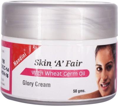 Nandini Skin ,A, Fair Glory Cream