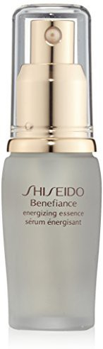 Shiseido Energizing Essence Benefiance Cream(30 ml)