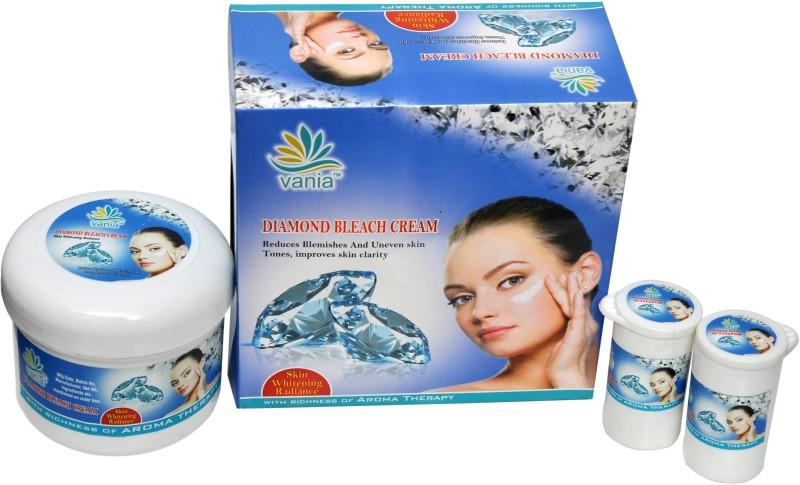 Vania Diamond Bleach Cream(250 g)