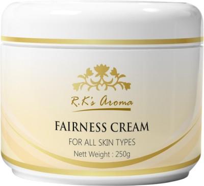 R K's Aroma Fairness Cream(250 g)