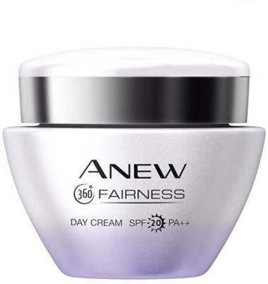 Avon Anew Fairness Day Cream SPF 20PA++