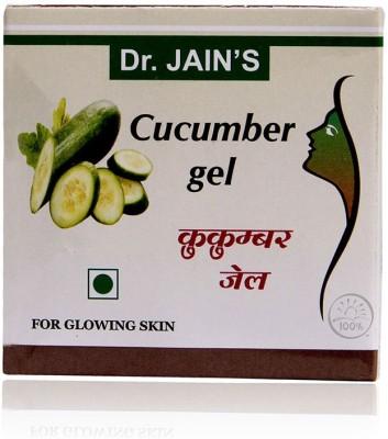 Dr.Jain's Cucumber Gel