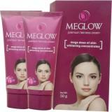Meglow Premium Fairness Cream 100g (pack...