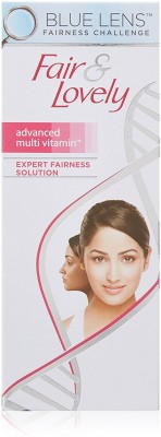 Fair & Lovely Advanced Multi Vitamin Face Cream(80 g)