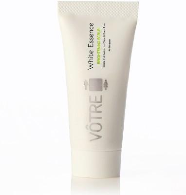 Votre White EssenceBrightening Massage Cream