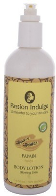 Passion Indulge Papain Body Lotion