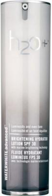 H2O Plus Waterwhite Advanced Bright Hydrating Spf30