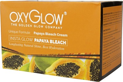Oxyglow Golden Glow Payaya Bleach
