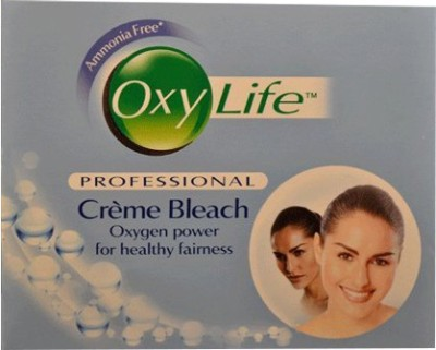 Oxy Life Professional Creme Bleach