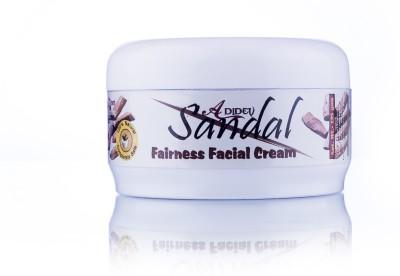 Adidev Herbals Sandal Fairness Facial Cream